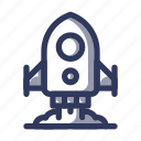 boost, design, development, launching rocket, speedup, web