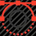 design, eps, illystration, target, vectors