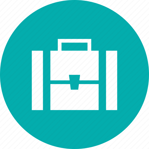 bag, business, case, office, portfolio icon