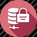 network, lock, storage, hosting, server, array, rack
