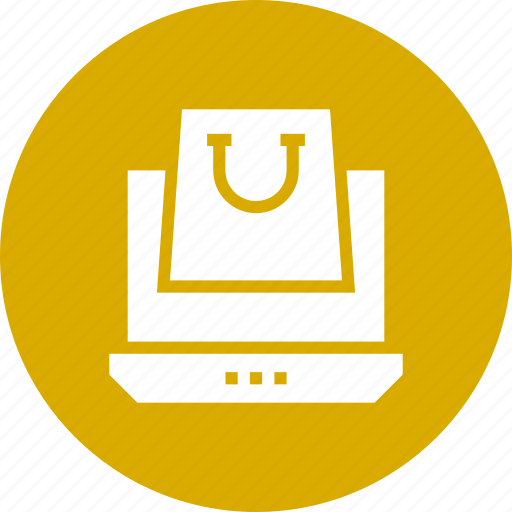 bag, buy, ecommerce, online, shop icon