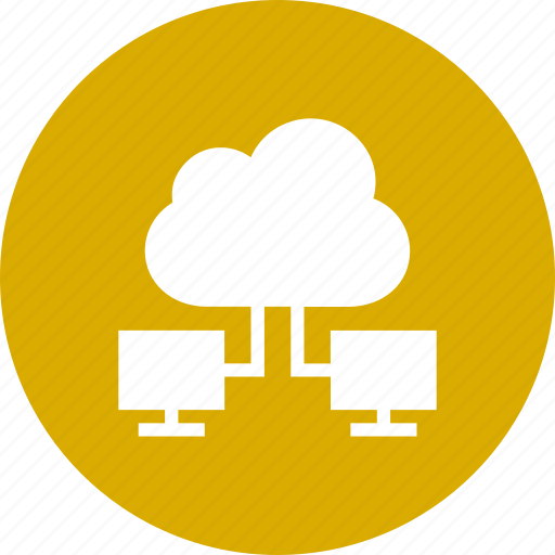 Cloud, computing, connection, network icon - Download on Iconfinder