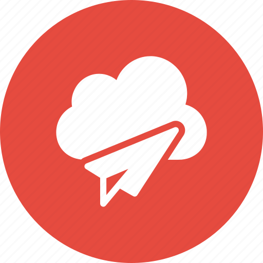 cloud, communication, contact, email, gmail, letter, message icon