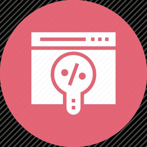 development, find, search, web icon