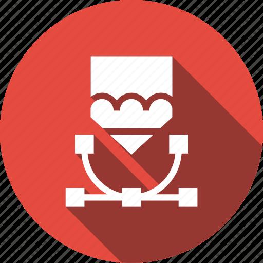 Design, graphic, illustration, pen icon - Download on Iconfinder