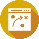 document, documentation, file, paper, sheet icon