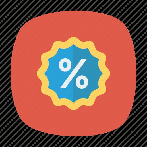 Discount, offer, sale, sticker icon - Download on Iconfinder