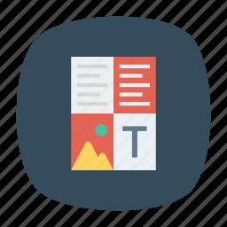 app, gallery, image, photos icon