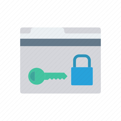 browser, protection, security, webpage icon