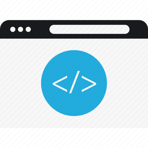 circle, language, program icon
