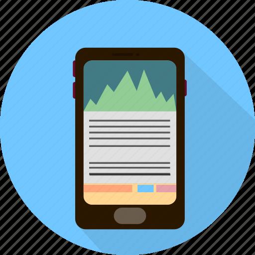 access, site, web icon