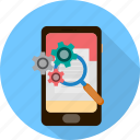 blog, list, web icon