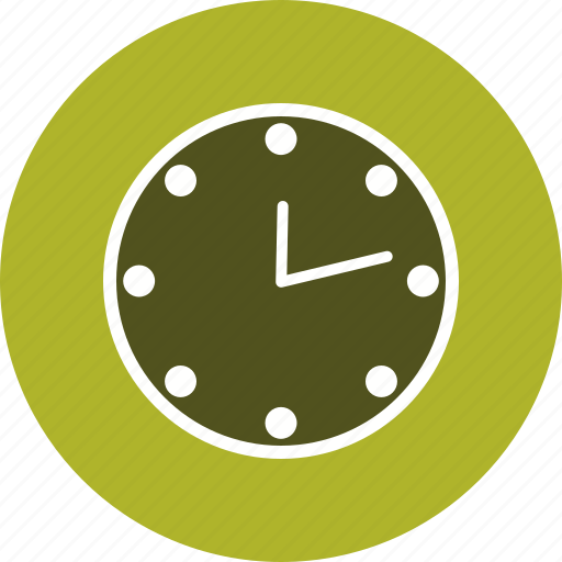 alarm, clock, time, time piece icon
