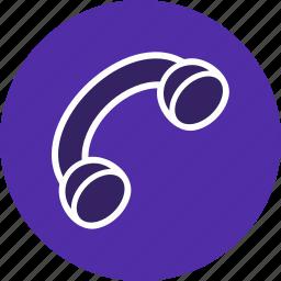 call, center, communication, service, telephone icon