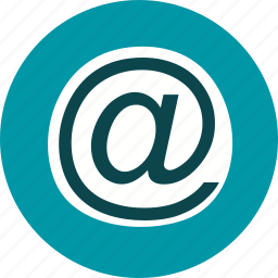 communication, email, email address, internet icon