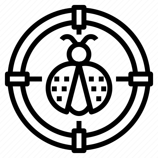 bug, code, css, fixing, programming, solve icon
