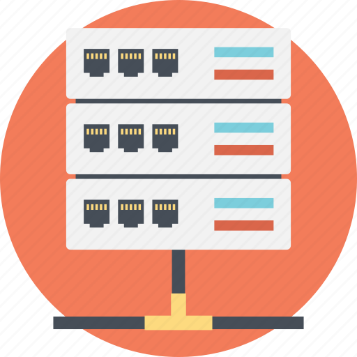 performance of web response, proxy server, server, web monitoring and filtering, web proxies icon