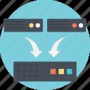 online backup data, data backup, backup, backup information, server