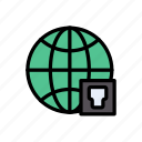 connector, global, network, online, port