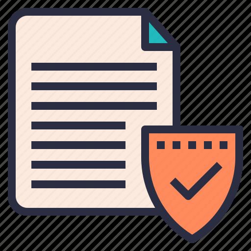 data, encryption, file, protection, security icon