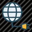 browser, electric, internet, online