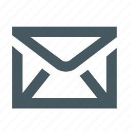 e-mail, email, envelope, gizmo, interface, simple, web icon