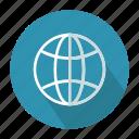 connection, internet, net, site, web, web-site icon