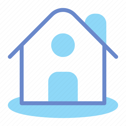 Home, apartment, building, house icon - Download on Iconfinder