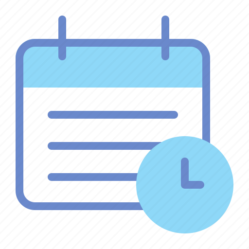 appointment, calendar, date, meeting, schedule, time icon