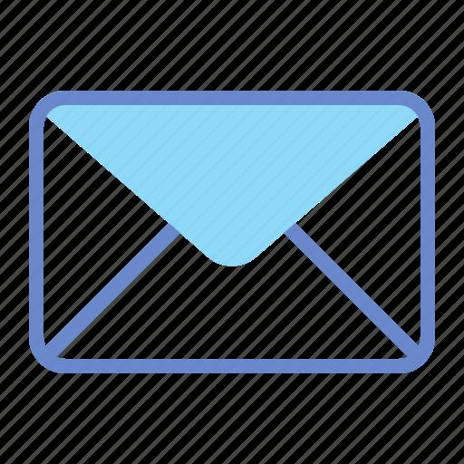 Envelope, email, letter, mail, post, send icon - Download on Iconfinder