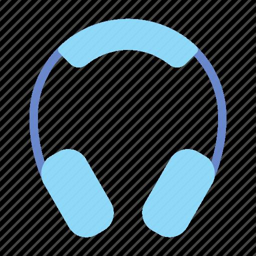 headphones, listen, music, speakers icon