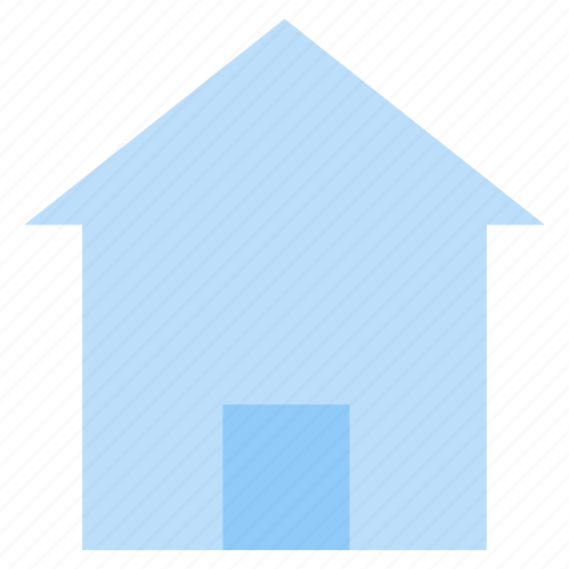 building, estate, home, house, real estate icon