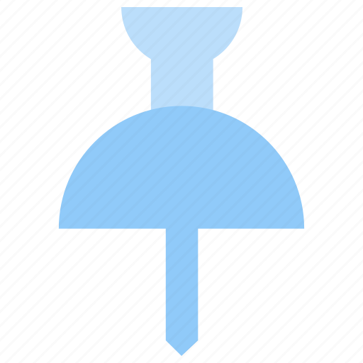 direction, marker, pin, point, pushpin icon