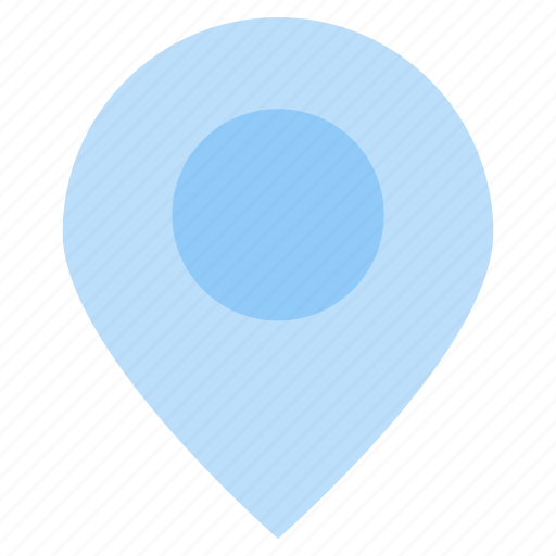 gps, location, map, mark, navigation, place, point icon