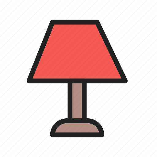 electric, electricity, energy, lamp, lightbulb, power icon