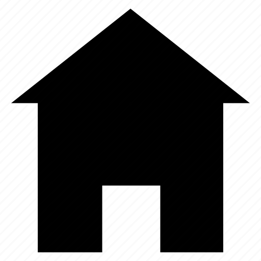 home, house, site icon