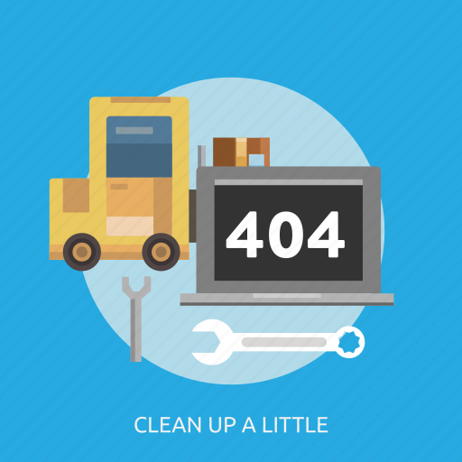 clean, connection, internet, little, technology, website icon