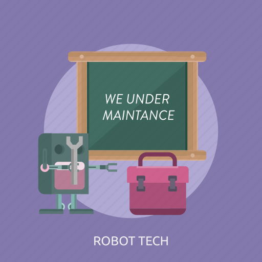 connection, internet, maintenance, robot, tech, technology, website icon