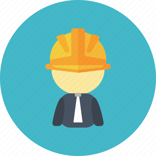 Architecture, builder, character, concept, design, man icon - Download on Iconfinder