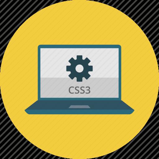 Code, css coding, program, web, website icon - Download on Iconfinder