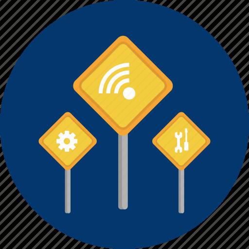Concept, design, internet, network, setting icon - Download on Iconfinder