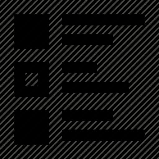 block, design, grid, listlayoutweb, page icon