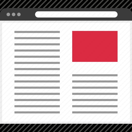 design, graphic, ui, ux, webdesign icon
