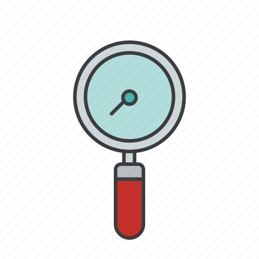 glass, magnifier, magnifier icon, seo, web icon icon