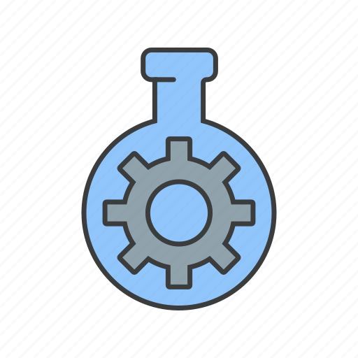 lab, lab glass, seo, test, tool, web icon icon