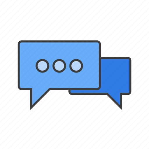 chat, get in touch, seo, talk, web icon icon