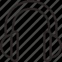 headphones, headset, earphone, communications, support, customer