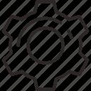 gear, cogwheel, settings, configuration, preferences, options, repair