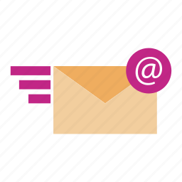 contact, contacts, email, envelope, management, send, seo icon
