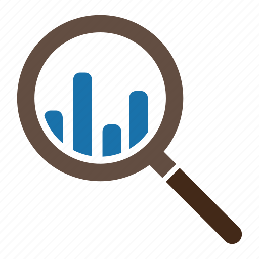 analysis, analytics, charts, diagram, financial, seo, stock icon